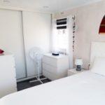 16 Master Bedroom 10 The Rotunda Willerby Manor Saydo Park Costa Del Sol Caravans In The Sun (13)