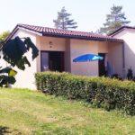 Chalet Bungalow France Dordogne (7)