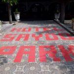 Saydo Park Costa Del Sol Spain Caravans In The Sun