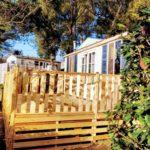 Plot 23 Toscana Holiday Village Decking (2)