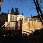 Plot 23 Toscana Holiday Village Decking (3)