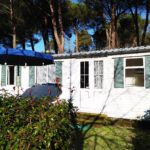 01 Exterior Plot 43 Toscana Holiday Village Tuscany Italy Caravans In The Sun (24)