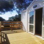 02 Decking Exterior IRM Titania Marbella Buganvilla Caravans In The Sun Mobile Homes For Sale (3)