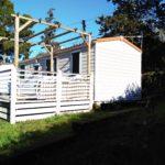 02 Exterior Garden Shelbox Resale Plot 32 Toscana Holiday Village Tuscany Italy (3)