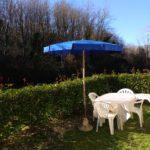 02 Exterior Plot 43 Toscana Holiday Village Tuscany Italy Caravans In The Sun (22)