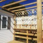 03 Decking IRM Titania Marbella Buganvilla Caravans In The Sun Mobile Homes For Sale (2)