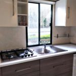04 Kitchen Plot 33 Toscana Holiday Village Tuscany Italy Caravans In The Sun Mobile Homes For Sale (11)