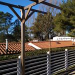 05 Decking Shelbox Resale Plot 32 Toscana Holiday Village Tuscany Italy (7)