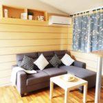 07 Lounge IRM Titania Marbella Buganvilla Caravans In The Sun Mobile Homes For Sale (14)