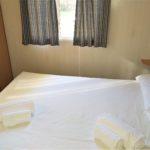 08 Master Bedroom Plot 43 Toscana Holiday Village Tuscany Italy Caravans In The Sun (16)