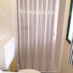 08 Shower Room Plot 33 Toscana Holiday Village Tuscany Italy Caravans In The Sun Mobile Homes For Sale (9)