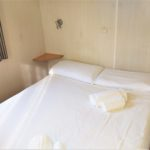 10 Master Bedroom Plot 43 Toscana Holiday Village Tuscany Italy Caravans In The Sun (13)