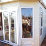 04 Exterior Pemberton Knightsbridge Caravans In The Sun Mobile Home El Rocio (1)