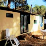 02 Exterior Plot 21 Toscana Holiday Village Tuscany Italy Caravans In The Sun (2)