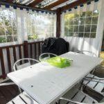 03 Exterior IRM Super Octalia Plot 1 Vendee Mobile Home Caravans In The Sun (12)