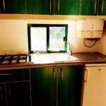 09 Kitchen Plot 21 Toscana Holiday Village Tuscany Italy Caravans In The Sun (6)