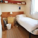 09 Third Bedroom IRM Super Octalia Plot 1 Vendee Mobile Home Caravans In The Sun (9)
