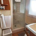 10 Shower Room IRM Super Octalia Plot 1 Vendee Mobile Home Caravans In The Sun (4)