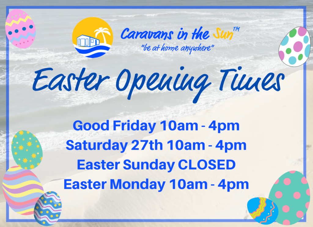 Easter Opening Times (1)