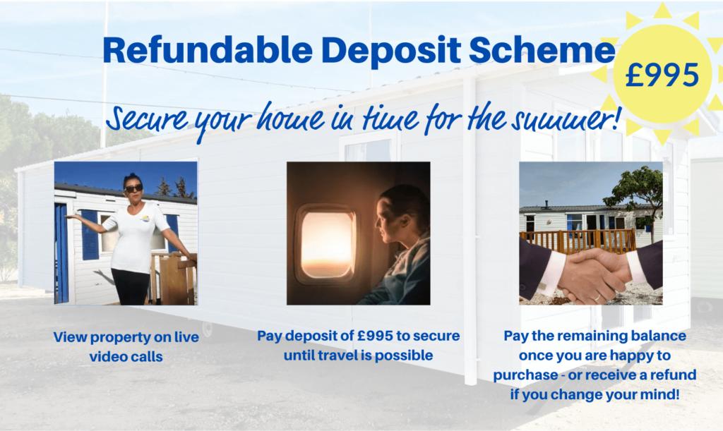 Pay Deposit (1)