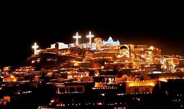 Easter In Greece 1