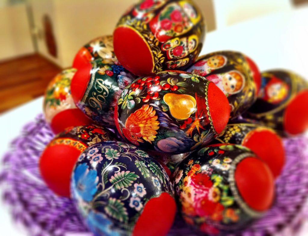 Easter In Greece 2