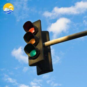 Traffic Light Travel System