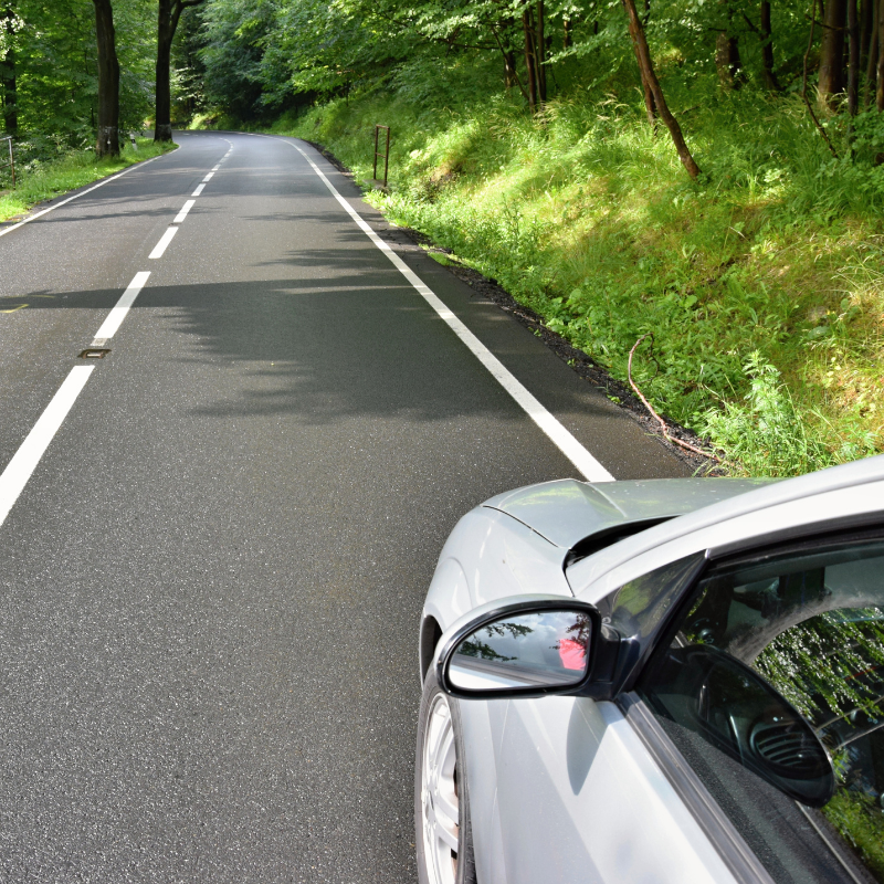 French - UK driving licence agreement in place for current & new Residents
