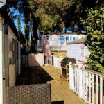 06.5 Exterior Willerby Rio Special Plot 66 Toscana Holiday Village Tuscany Italy (23)