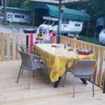 06.5 Exteriot Decking Plot 49 Toscana Holiday Village Tuscany (3)