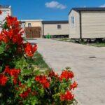 13Tsilivi Mobile Home Park, Zante