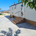 24Tsilivi Mobile Home Park, Zante