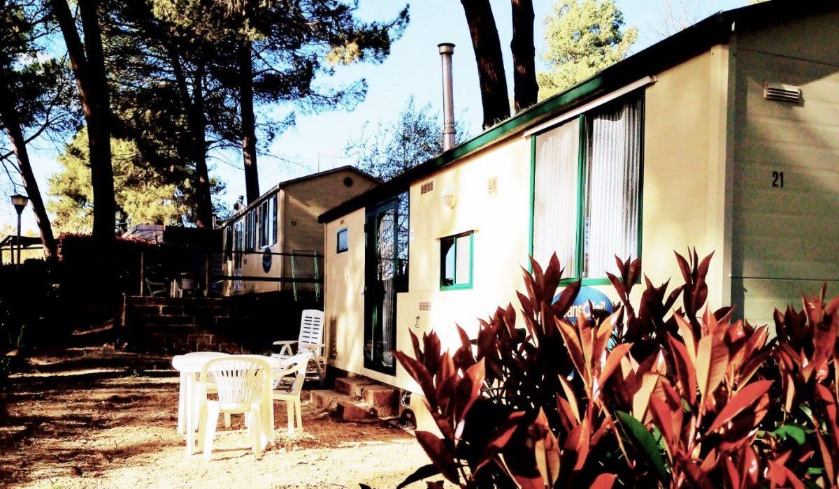 01 Exterior Plot 21 Toscana Holiday Village Tuscany Italy Caravans In The Sun (1)
