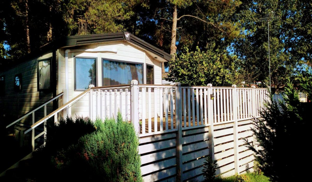 01 Exterior Willerby Rio Special Plot 66 Toscana Holiday Village Tuscany Italy (15)