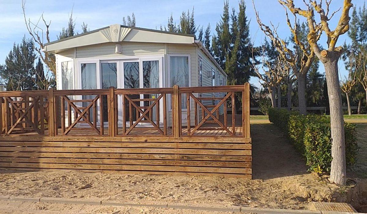 02 Exterior Pemberton Knightsbridge Caravans In The Sun Mobile Home El Rocio (30)