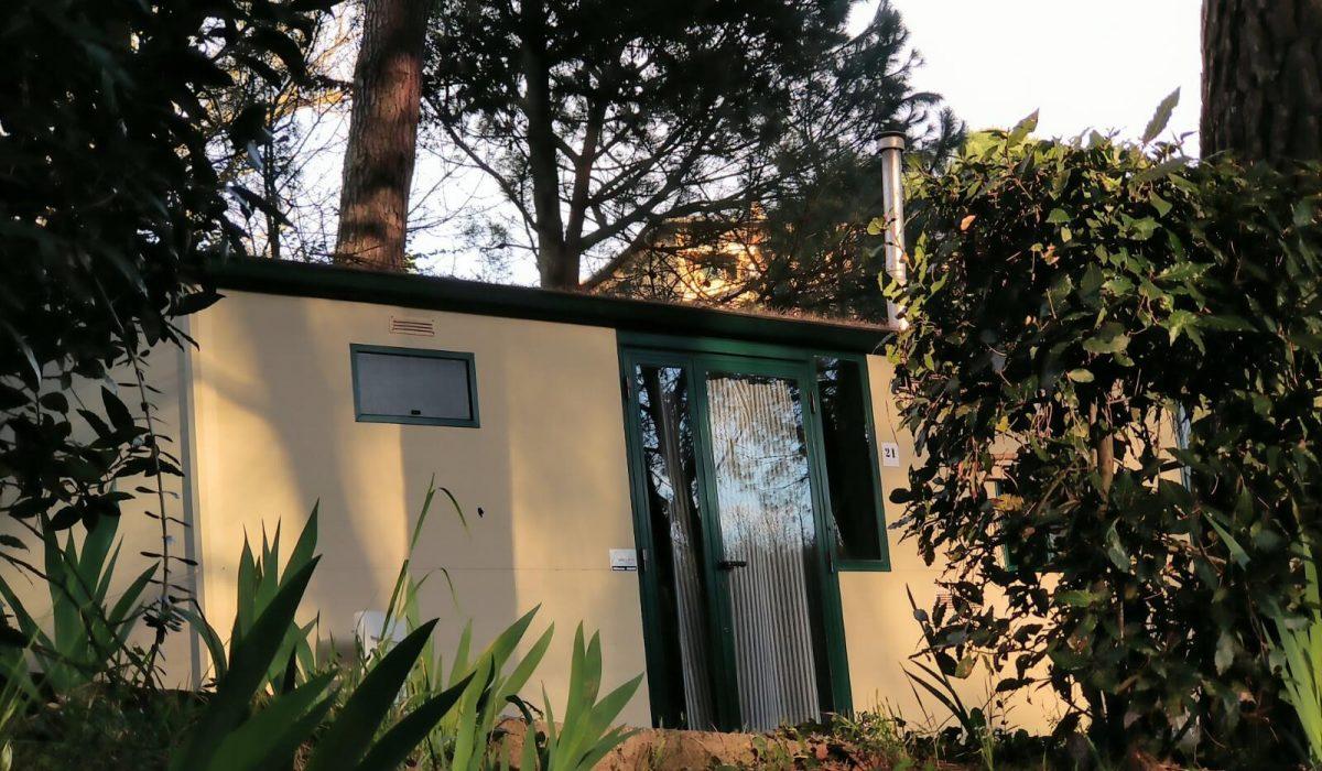03 Exterior Plot 21 Toscana Holiday Village Tuscany Italy Caravans In The Sun (14)