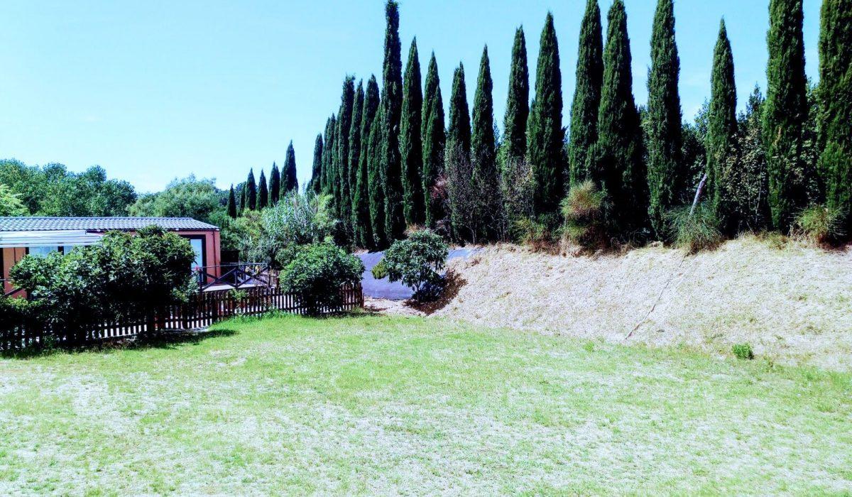 03 Exterior Willerby Sierra Toscana Holiday Village Pisa Tuscany Italy (19)