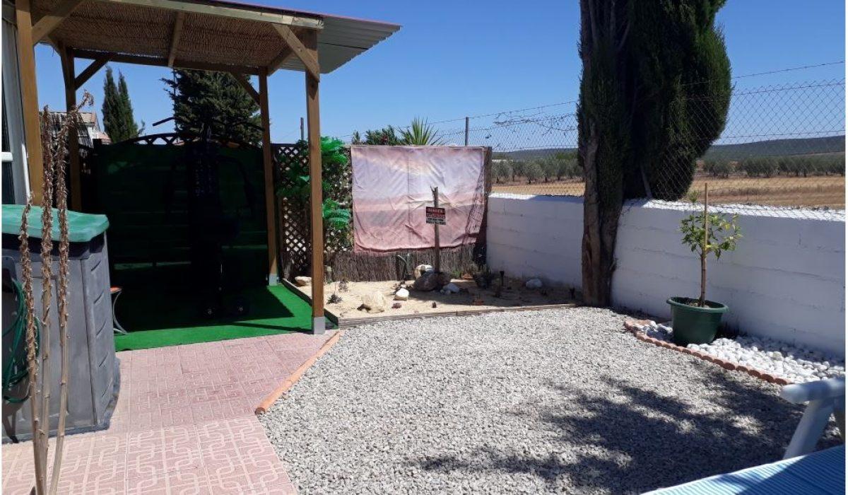 04 Patio Willerby Lyndhurst 12 Mountain View Saydo Park Costa Del Sol Spain Caravans In The Sun (19)