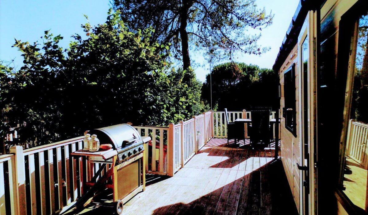 05 Exterior Willerby Rio Special Plot 66 Toscana Holiday Village Tuscany Italy (1)