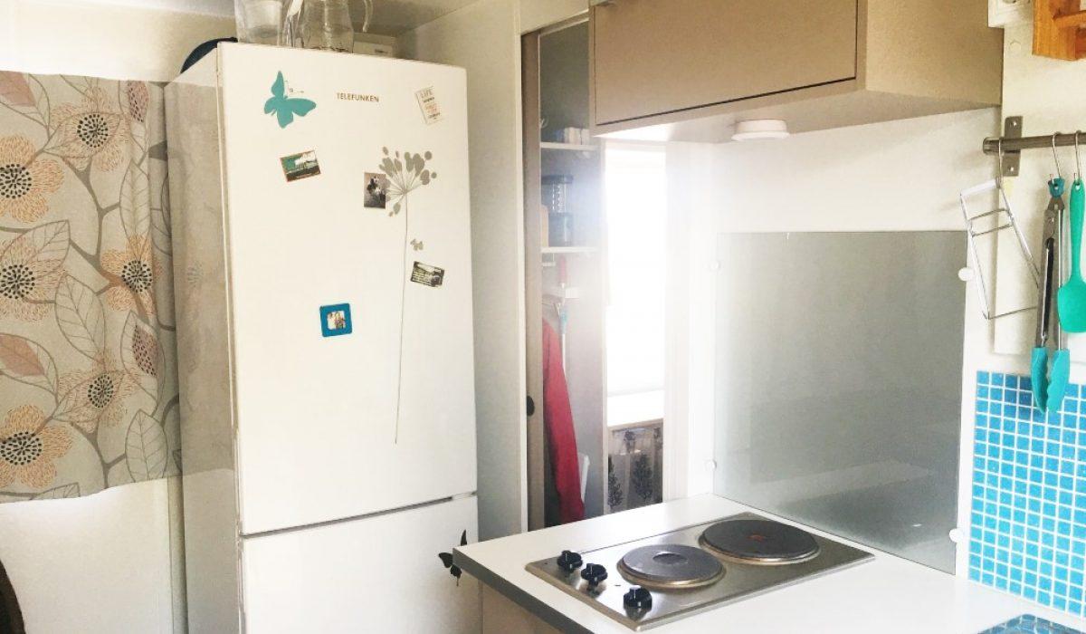 08 Kitchen Trigana Secillo Mobile Home Caravans In The Sun (5)