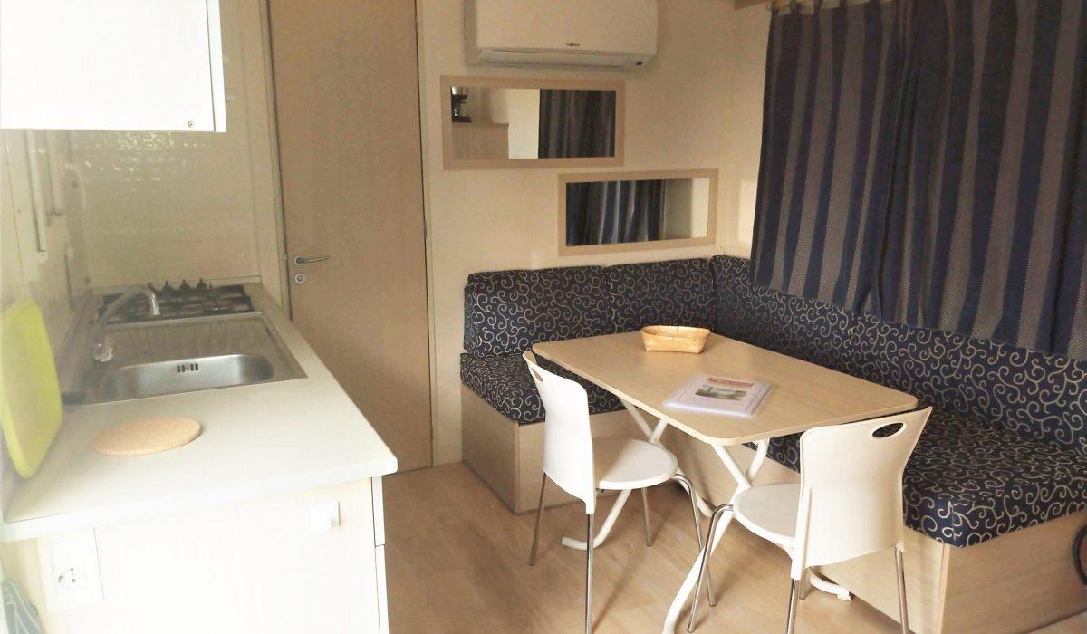 08 Lounge Diner Shelbox Resale Plot 32 Toscana Holiday Village Tuscany Italy (14)