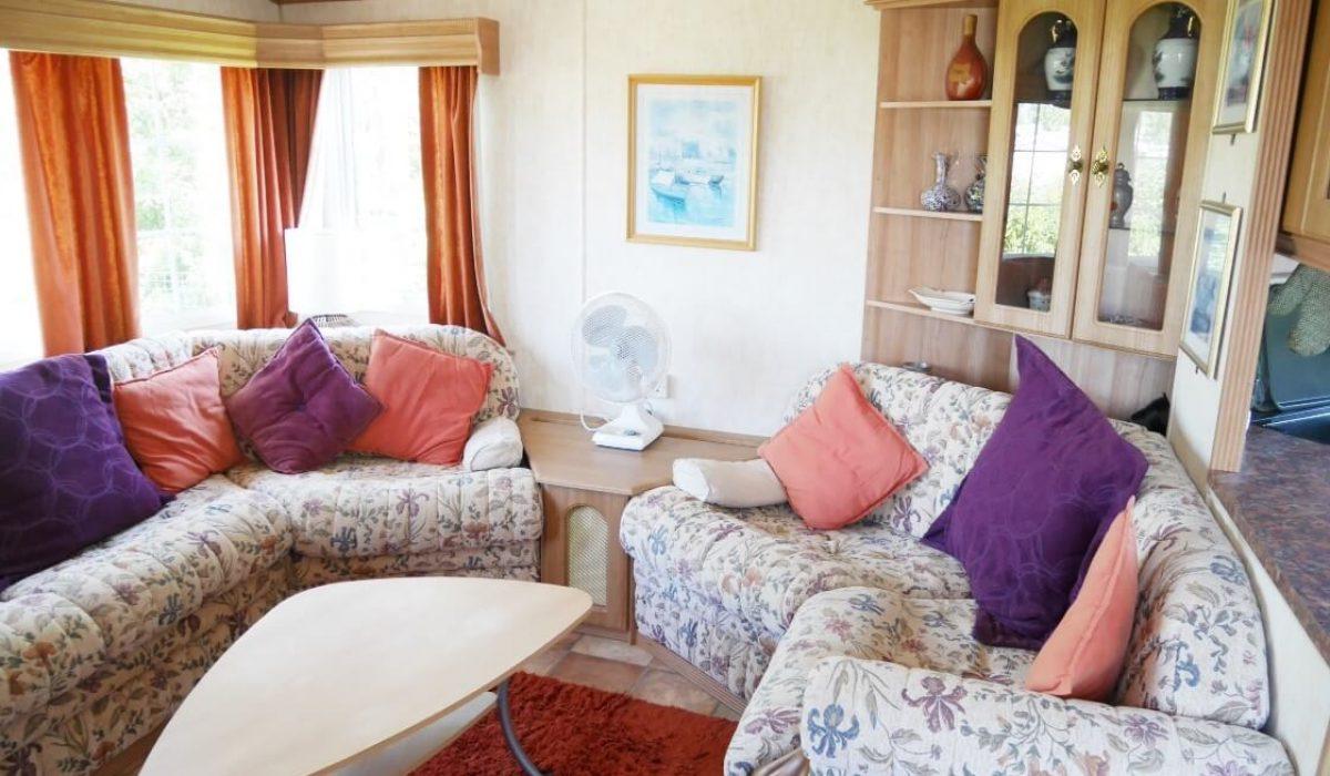 08 Lounge Plot 15 Willerby Ganada Vendee France Caravans In The Sun (11)