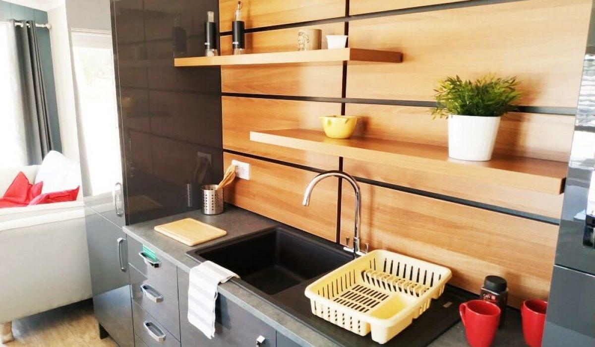 10 Kitchen Tingdene Savannah 2019 Spain Malaga Antequera Caravans In The Sun 13