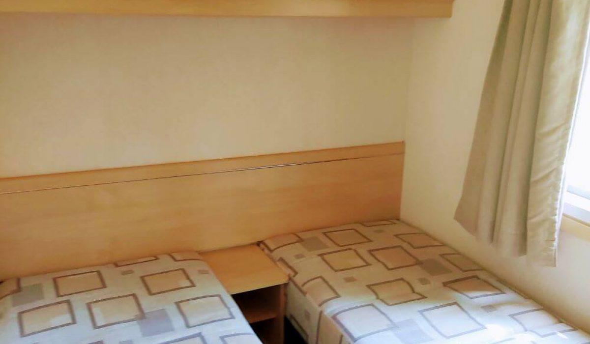 10 Second Bedroom Plot M68 Toscana Caravans In The Sun (6)