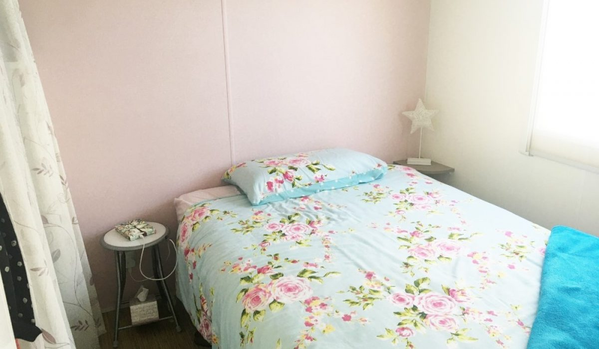 11 Master Bedroom Trigana Secillo Mobile Home Caravans In The Sun (9)
