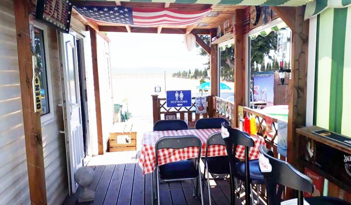 12 Decking Willerby Lyndhurst 12 Mountain View Saydo Park Costa Del Sol Spain Caravans In The Sun (1)