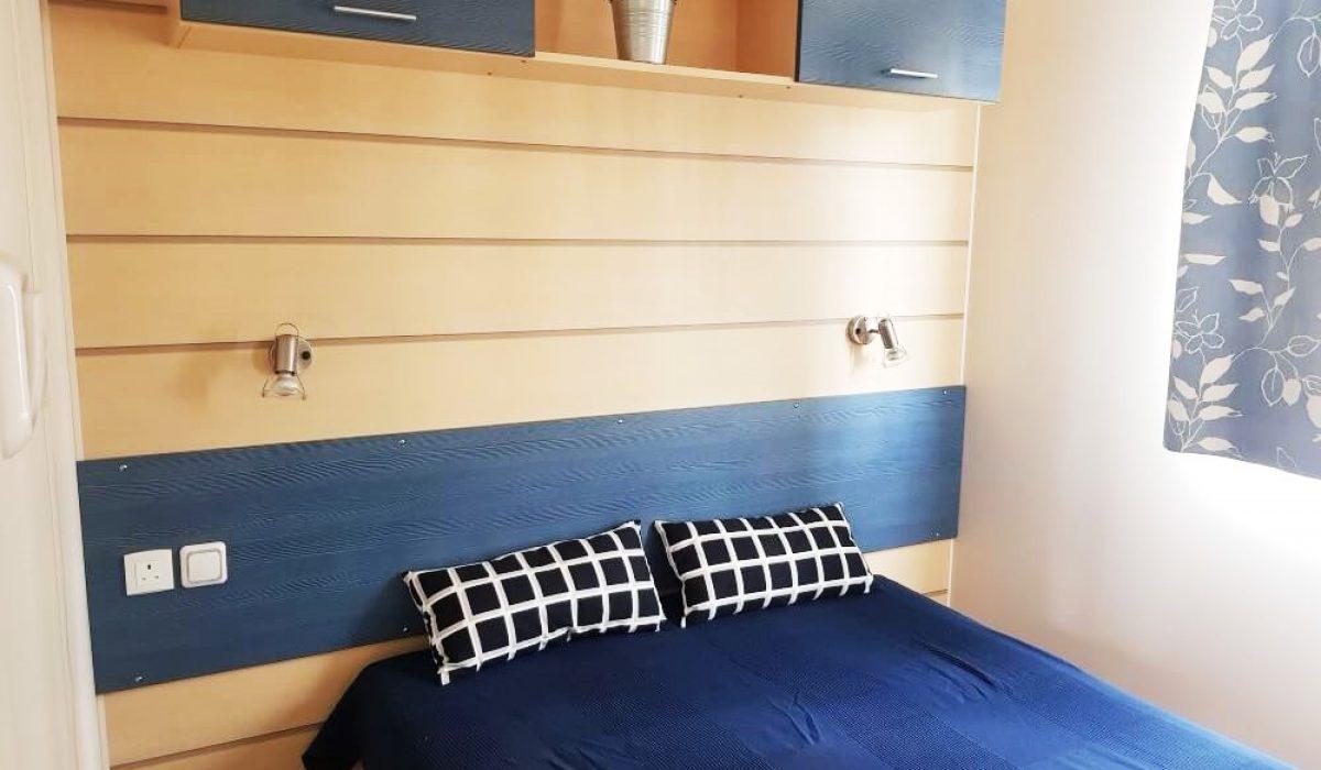 12 Master Bedroom IRM Titania Marbella Buganvilla Caravans In The Sun Mobile Homes For Sale (18)