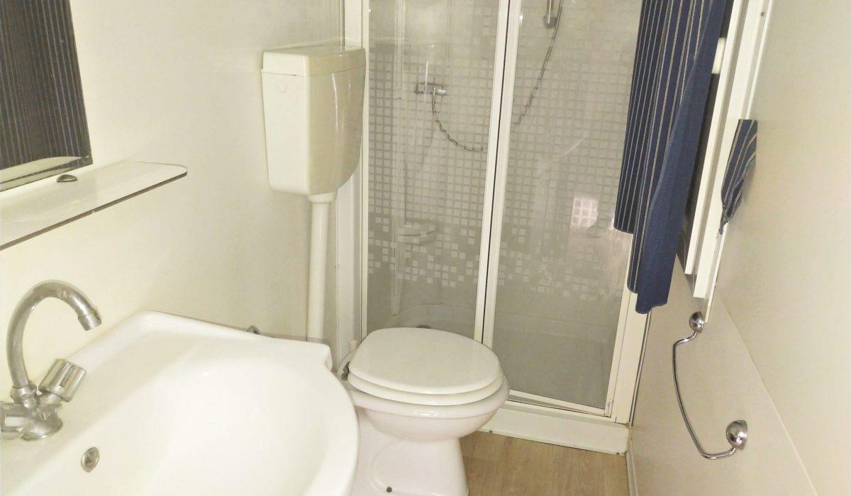 12 Shower Room WC Shelbox Resale Plot 32 Toscana Holiday Village Tuscany Italy (12)