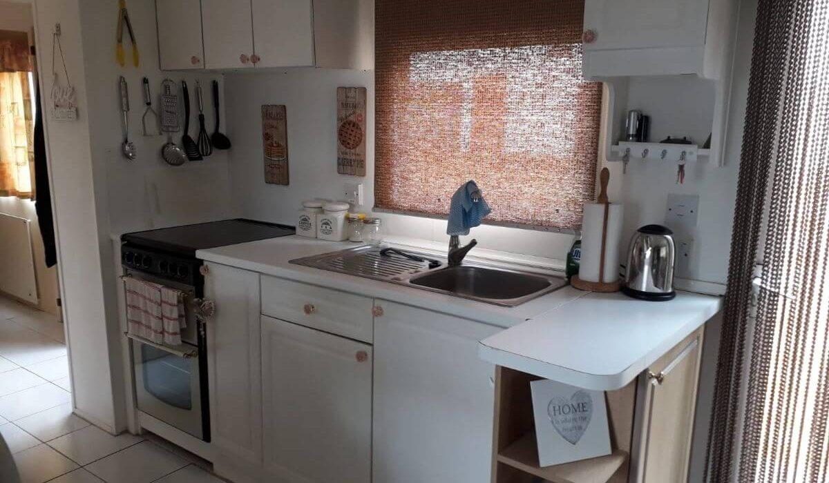 13 Eucalyptus Kitchen 1