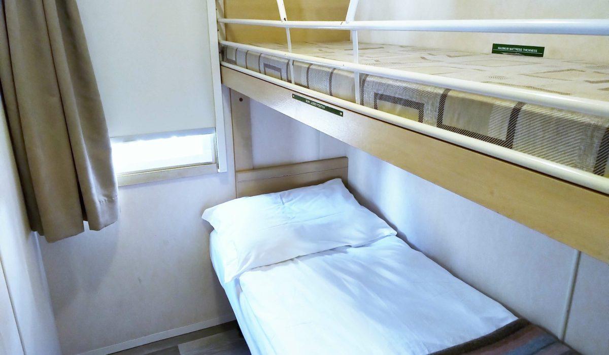 14 Third Bedroom Atlas Tempo Plot 58 Toscana Holiday Village Tuscany (3)